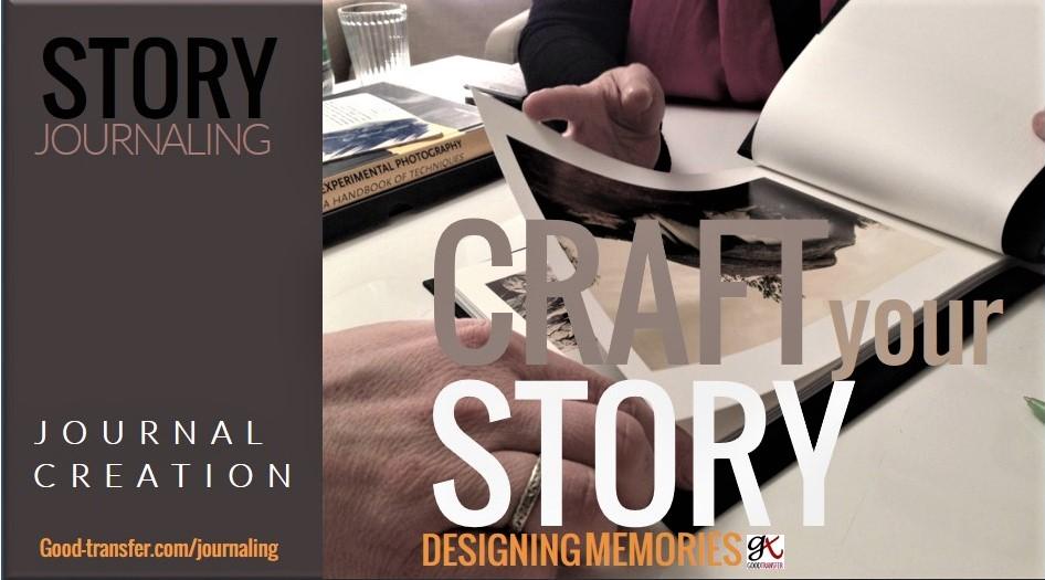 story-journaling