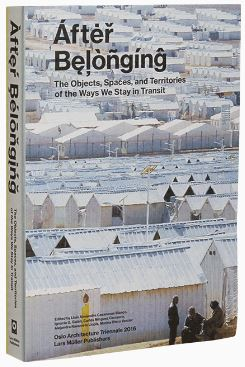 after-belonging
