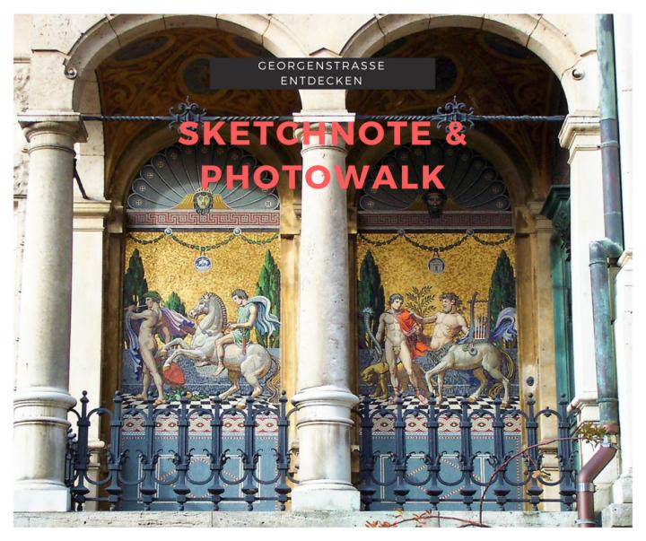 sketchwalk-georgenstraße