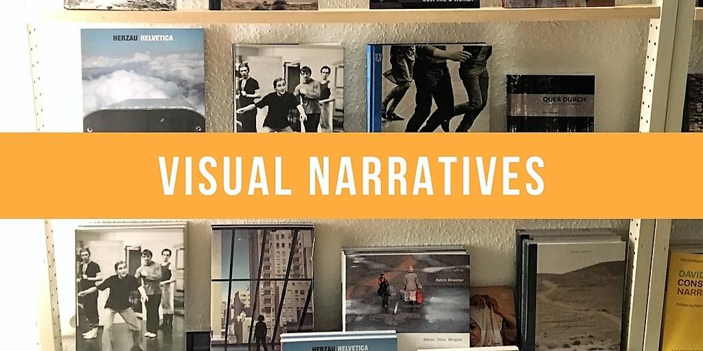 VISUAL-NARRATIVES